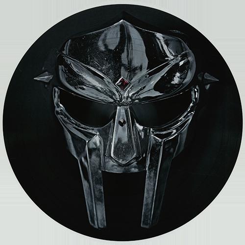 JJ DOOM -Bookhead EP