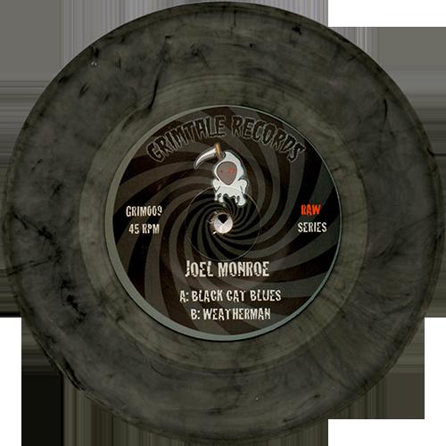Joel Monroe - Box Elder 7