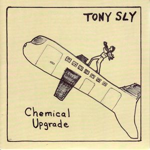 Joey Cape & Tony Sly - The Contortionist / Chemical Upgrade