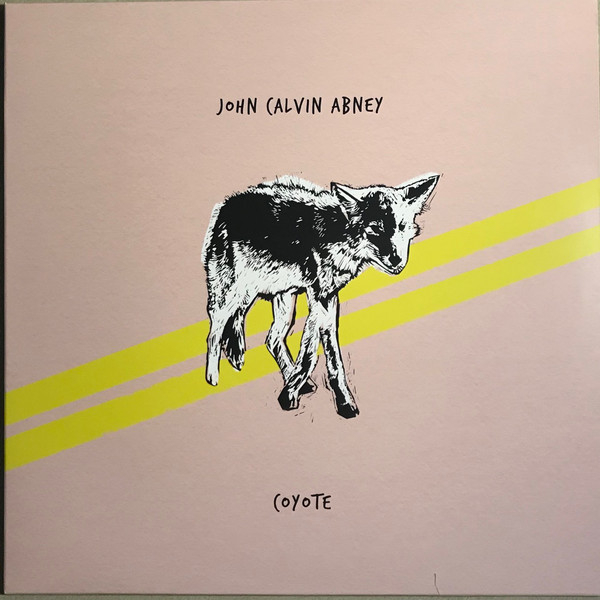 John Calvin Abney - Coyote