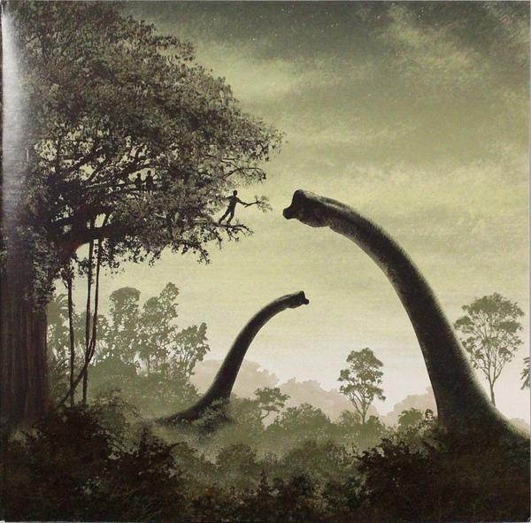 John Williams - Jurassic Park (Original Motion Picture Soundtrack)