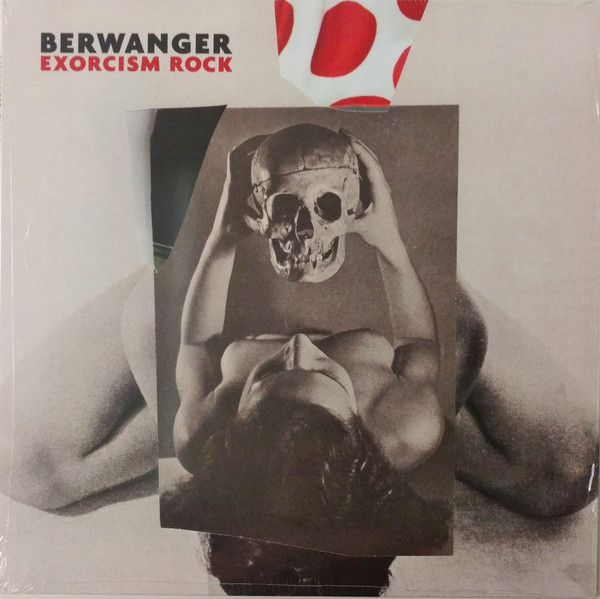 Josh Berwanger - Exorcism Rock