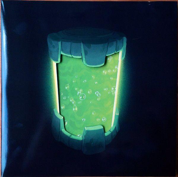 Jukio Kallio - Nuclear Throne Original Soundtrack