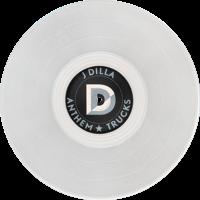 J Dilla - Anthem / Trucks