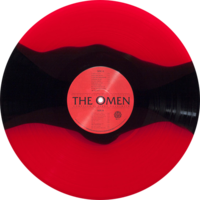 Jerry Goldsmith -The Omen - Original Motion Picture Soundtrack