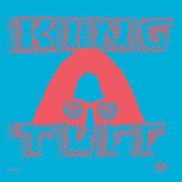 King Tuff Was Dead Colored Vinyl