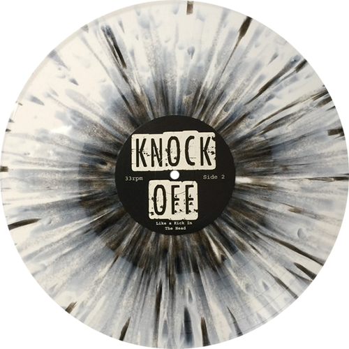 Knock Off - Like A Kick In The Head