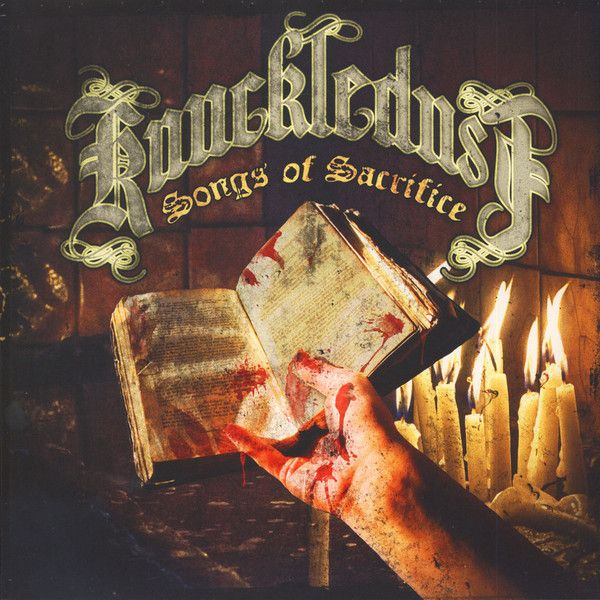 Knuckledust - Songs Of Sacrifice