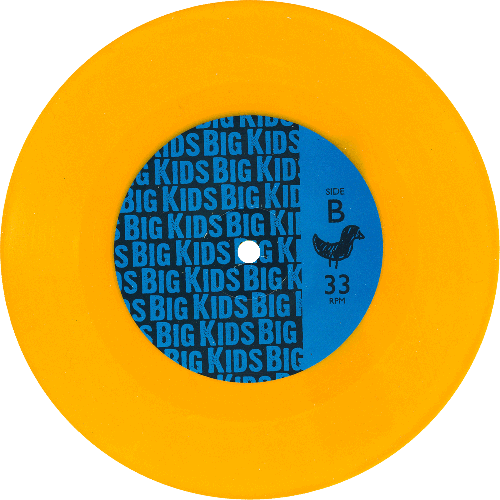 Koalacaust & Big Kids -Koalacaust / Big Kids
