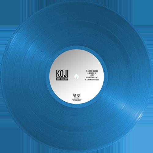 Koji - Some Small Way