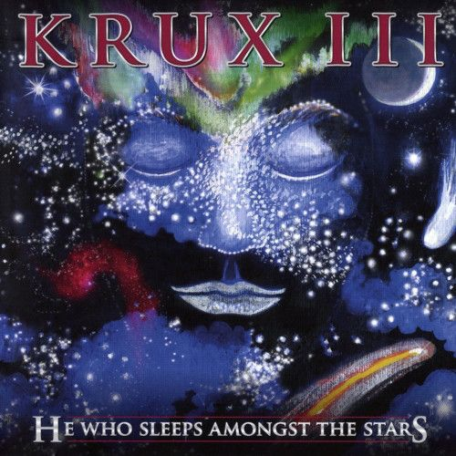 Krux - Krux III: He Who Sleeps Amongst The Stars, Colored ...