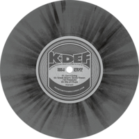 K-Def - Sneak Shot EP