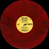 Kut Masta Kurt & Kool Keith - Sex Style The Un-Released Archives