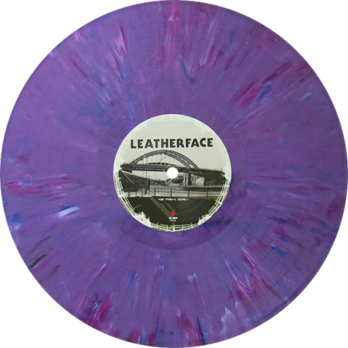 Leatherface -The Stormy Petrel