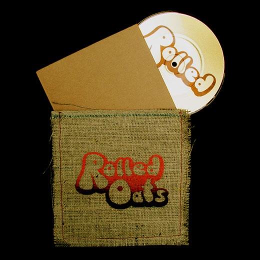 Lemon Jelly Rolled Oats Colored Vinyl