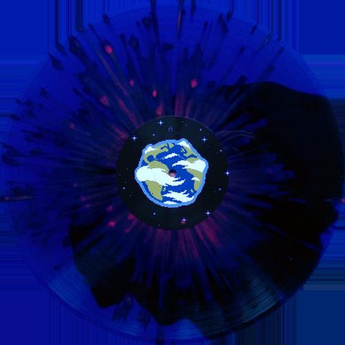 Litewhiz Amp Lil Bub Lil Bub S Hello Earth Colored Vinyl