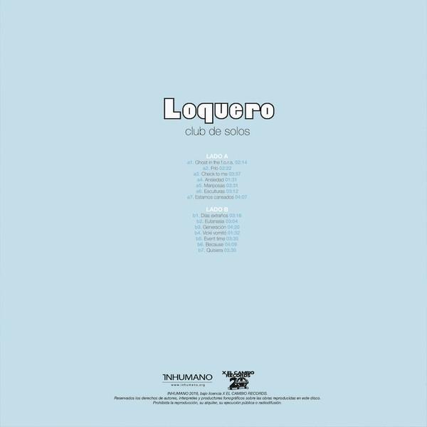 Loquero -Club De Solos