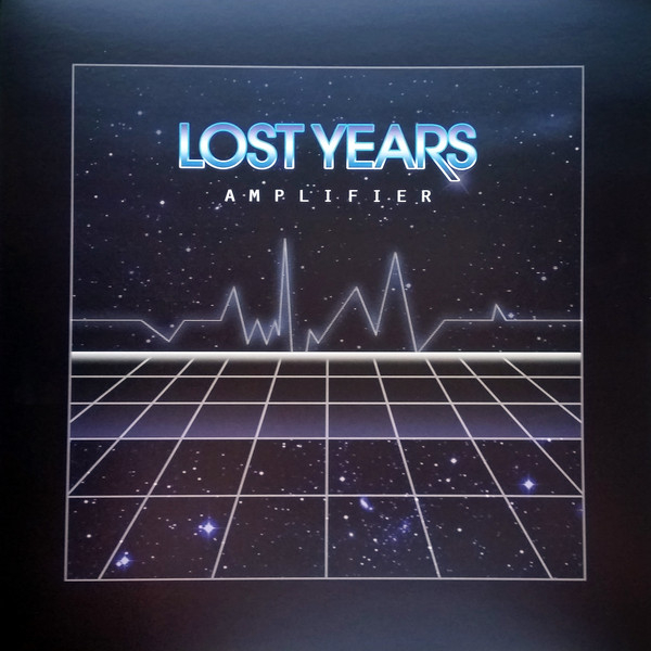 Lost Years -Amplifier