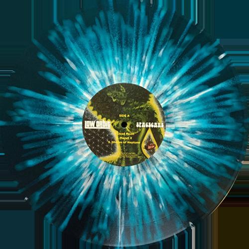 Low Orbit  - Spacecake