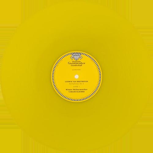 Ludwig van Beethoven & Wiener Philharmoniker -Symphonie Nr. 5