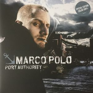 Marco Polo Port Authority Deluxe Redux Colored Vinyl