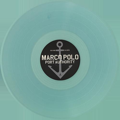 Marco Polo - Port Authority (Deluxe Redux)