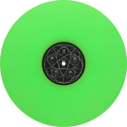Marduk Serpent Sermon Colored Vinyl