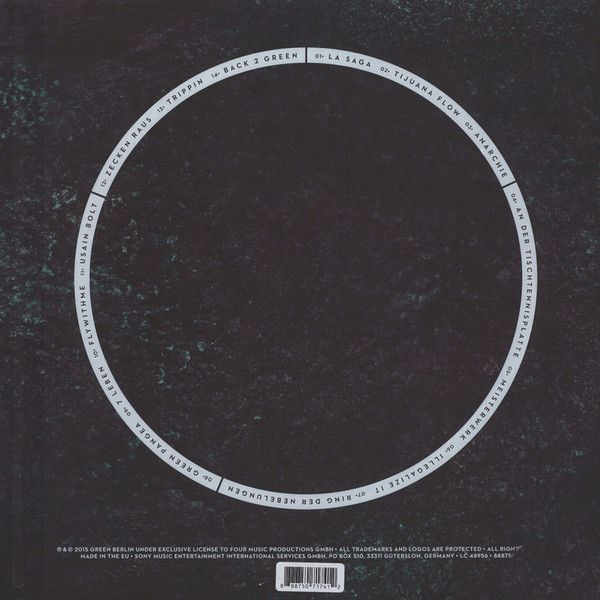 Marsimoto -Ring Der Nebelungen