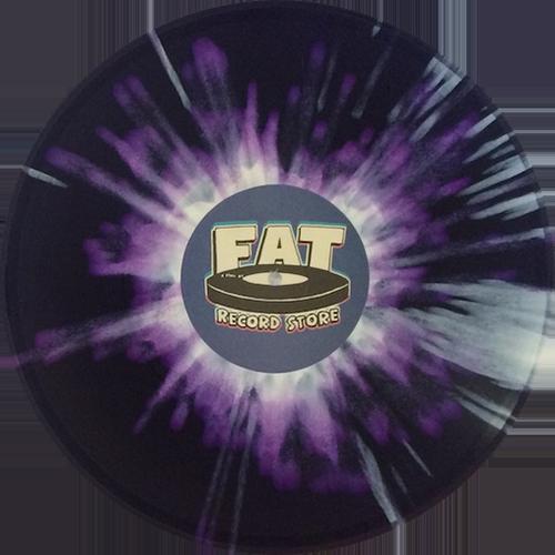 M.I., Colored Vinyl