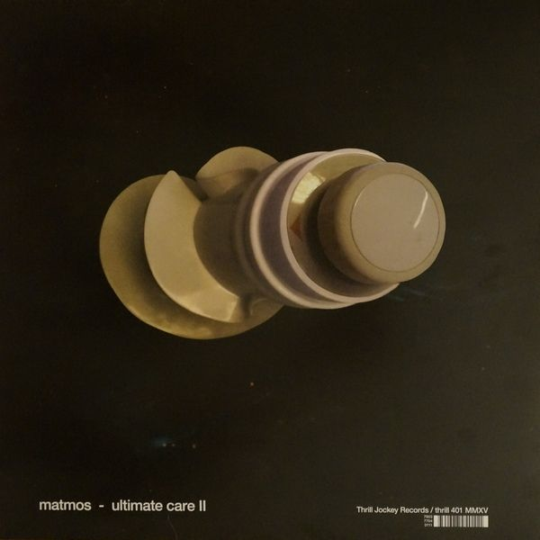 Matmos -Ultimate Care II