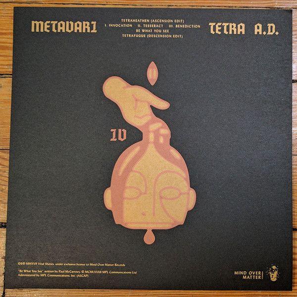 Metavari - Tetra A.D.