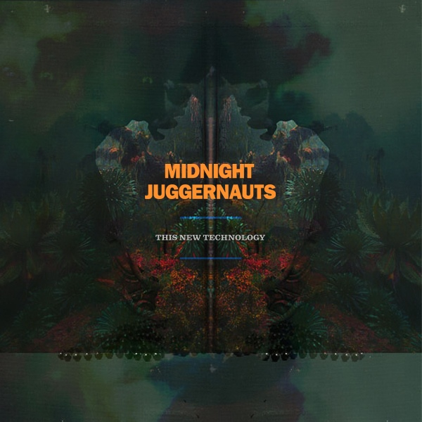 Midnight Juggernauts - This New Technology