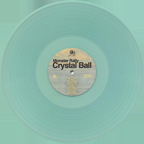 Monster Rally -Crystal Ball