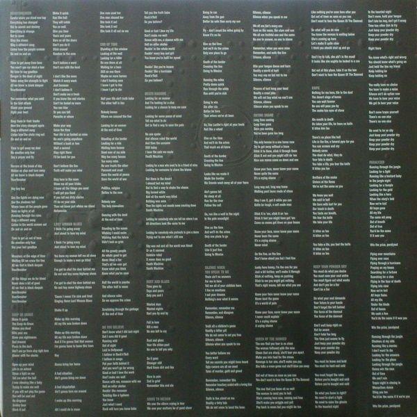 Mot 246 Rhead Aftershock Colored Vinyl