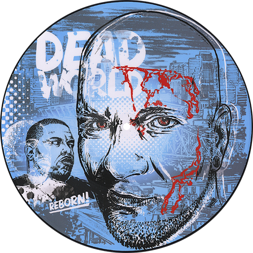 Mr. Dibbs - Dead World Reborn