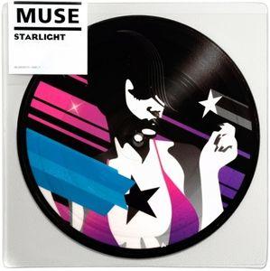 Muse Starlight Colored Vinyl