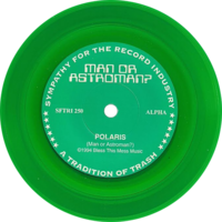 Man Or Astro-Man? -Postphonic Star Exploration