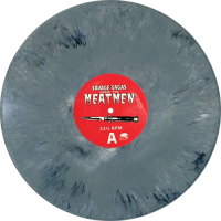 Meatmen -Savage Sagas From The Meatmen