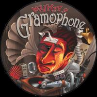 Myka 9 - Gramophone