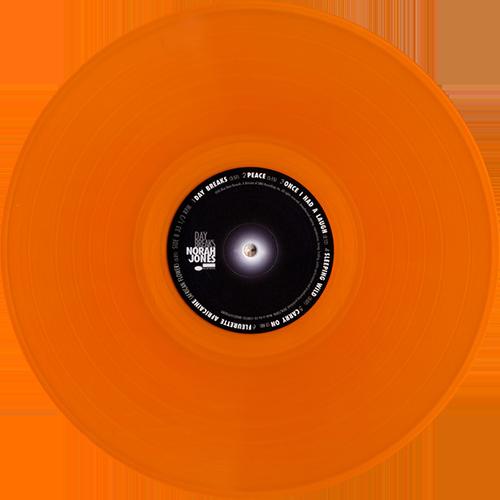 Norah Jones -Day Breaks