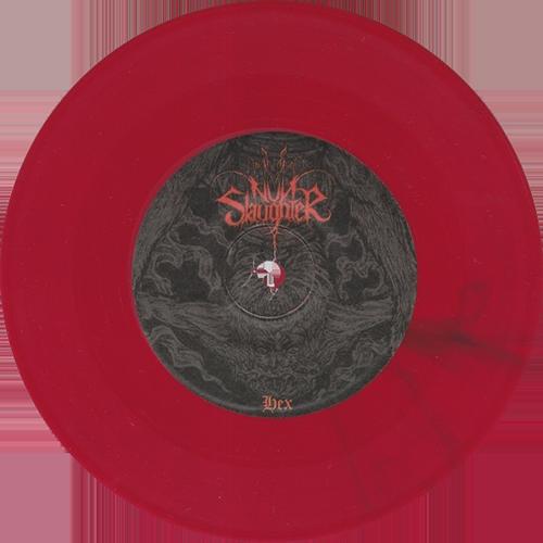 NunSlaughter & Evil Wrath - The Hammer Of Satan