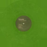 Nobody - Vivid Green