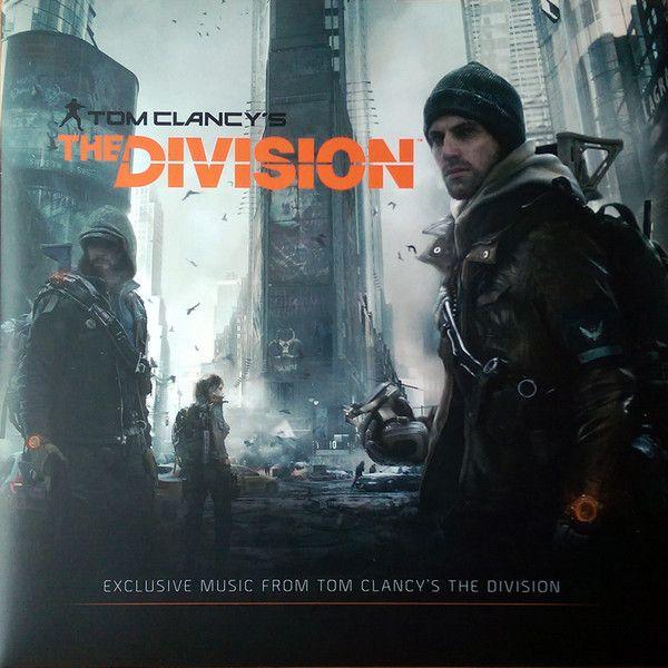 Ola Strandh -Tom Clancy's The Division
