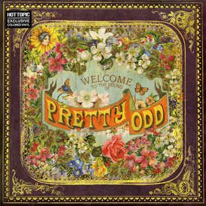 Panic! At The Disco - Pretty. Odd.
