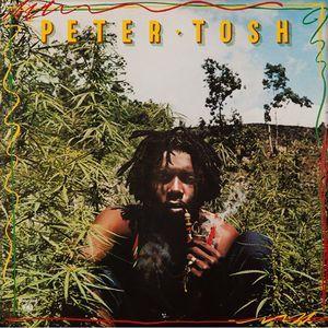 Peter Tosh Legalize It Colored Vinyl