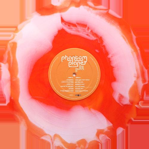 Phantom Planet -The Guest
