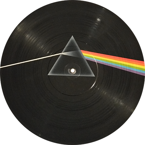 Pink Floyd -The Dark Side Of The Moon