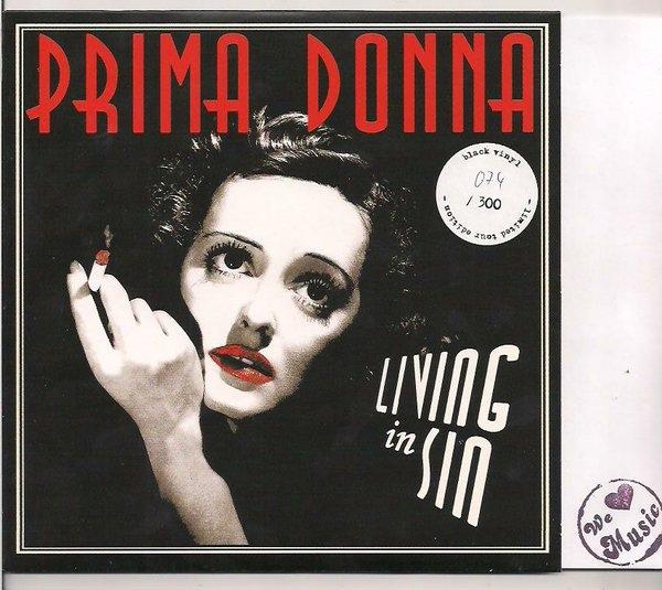 Prima Donna - Living In Sin