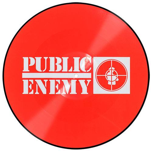 Public Enemy -Shut Em Down
