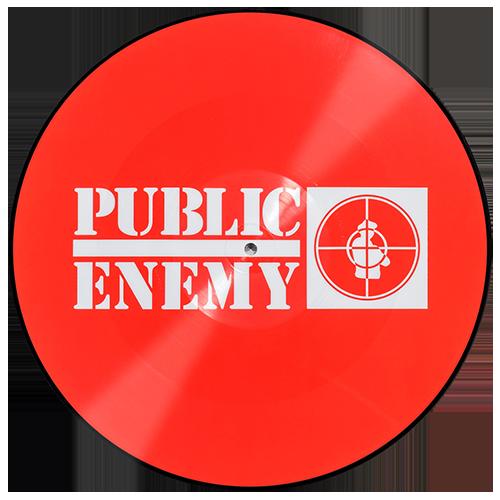 Public Enemy -Shut Em Down
